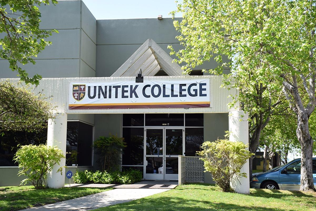 Unitek College Hayward Campus