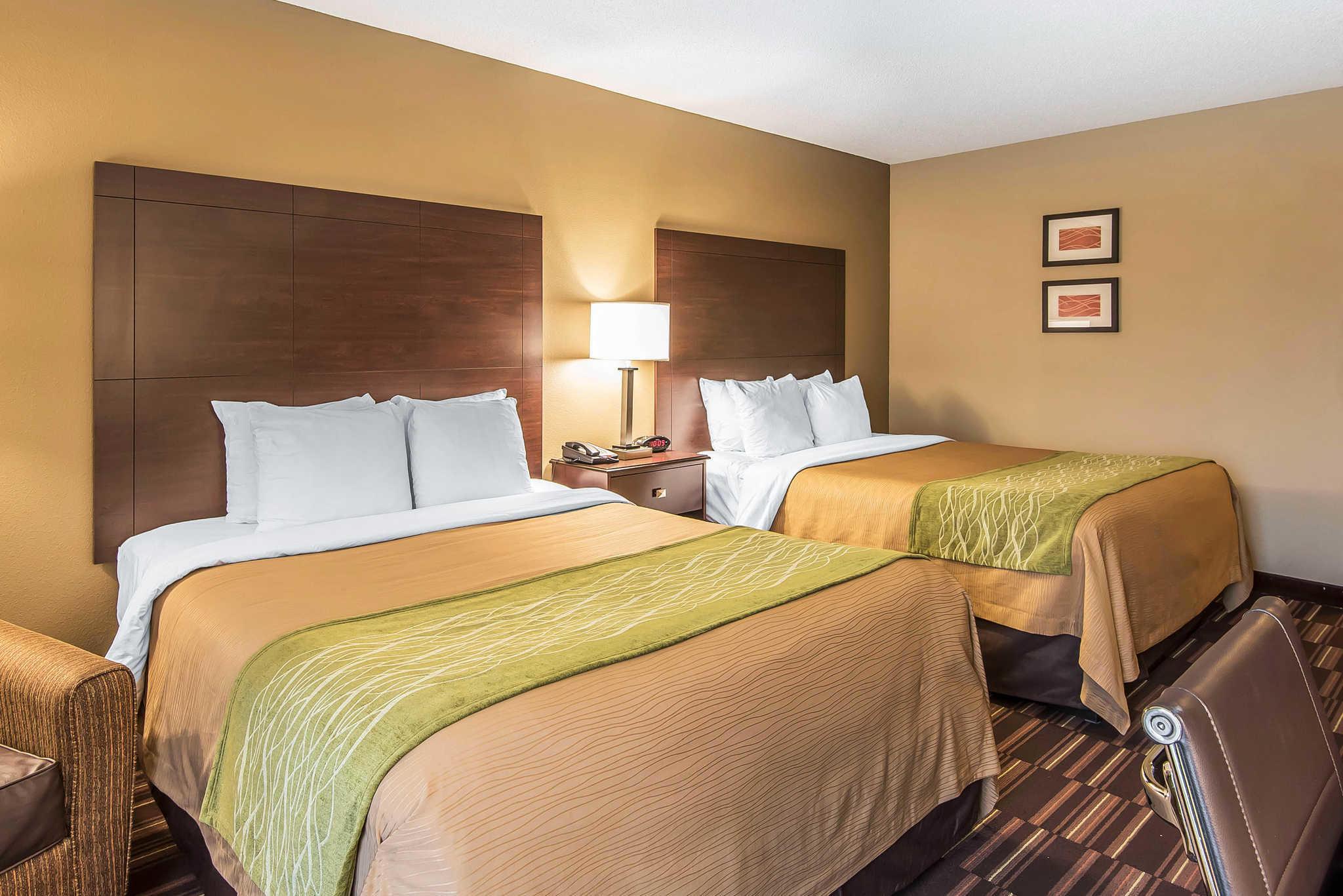Comfort Inn & Suites Kansas City - Northeast image 13