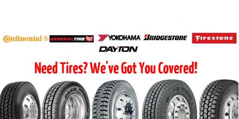 Good Tire Service image 0