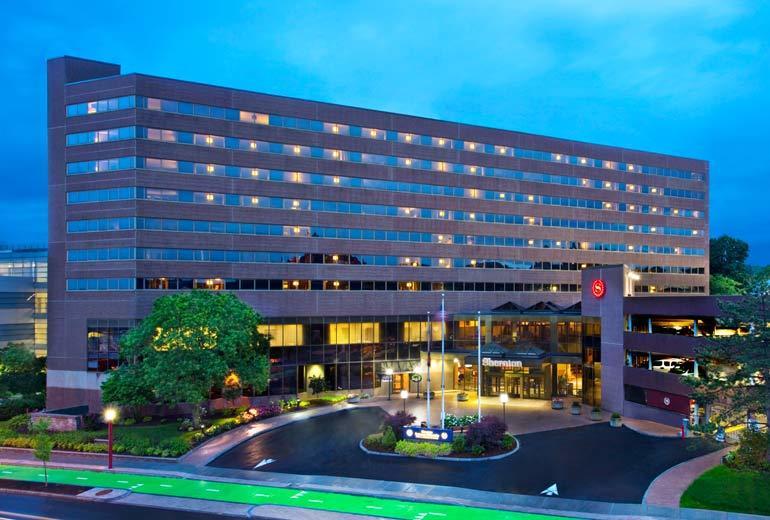 Sheraton Syracuse University Hotel & Conference Center