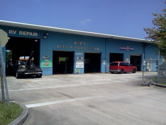 Bob's Auto & Truck Repair Inc image 0