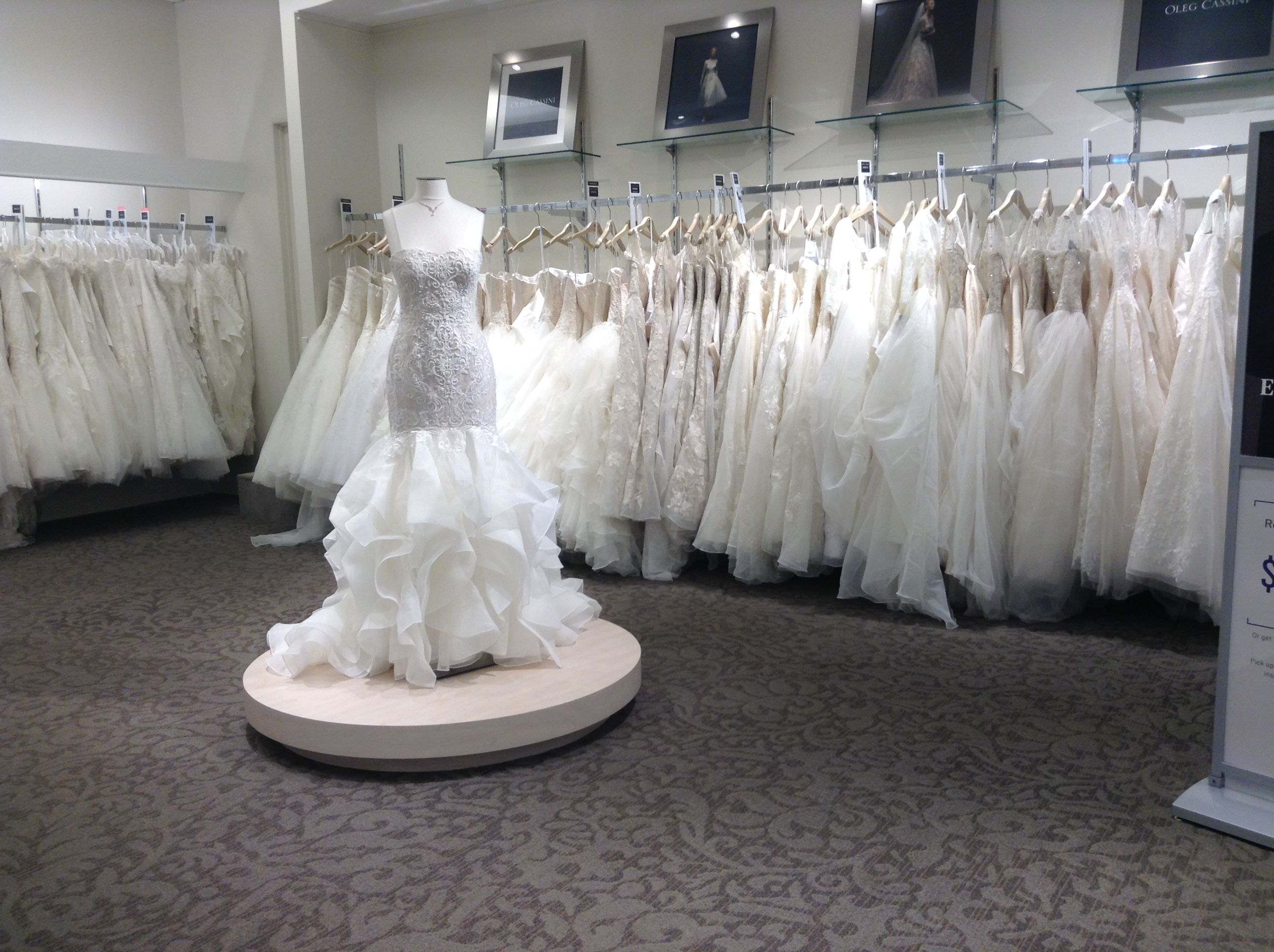 David 39 s bridal bridal shops knoxville tennessee for Wedding dress shops in knoxville tn