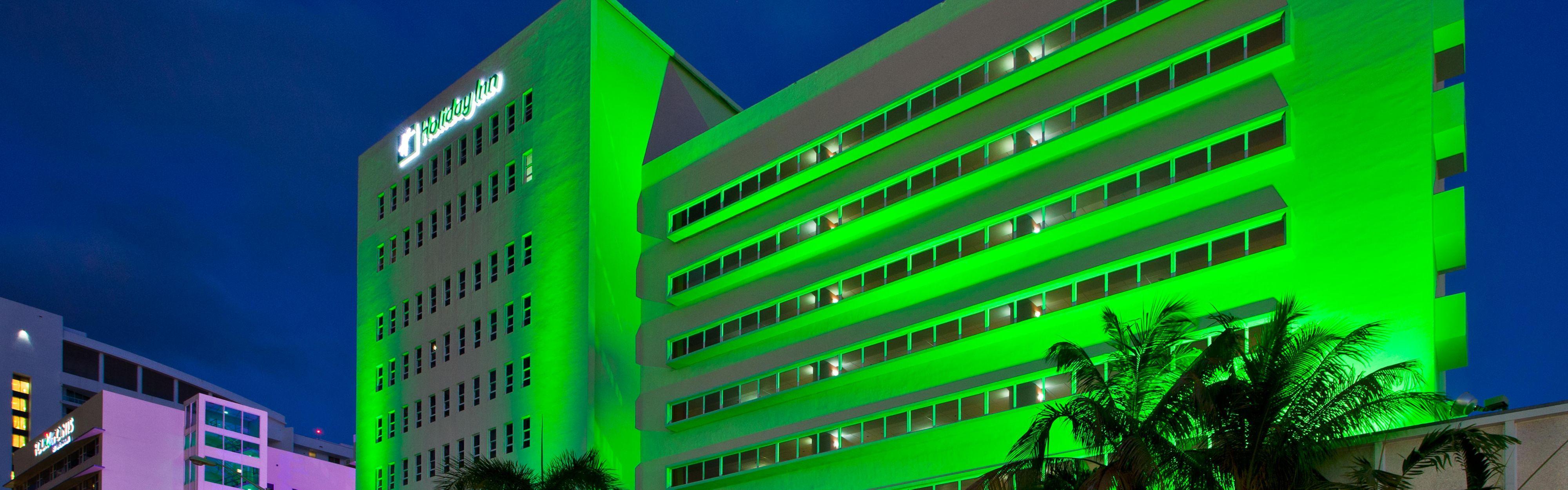 Holiday Inn Miami Beach-Oceanfront image 0
