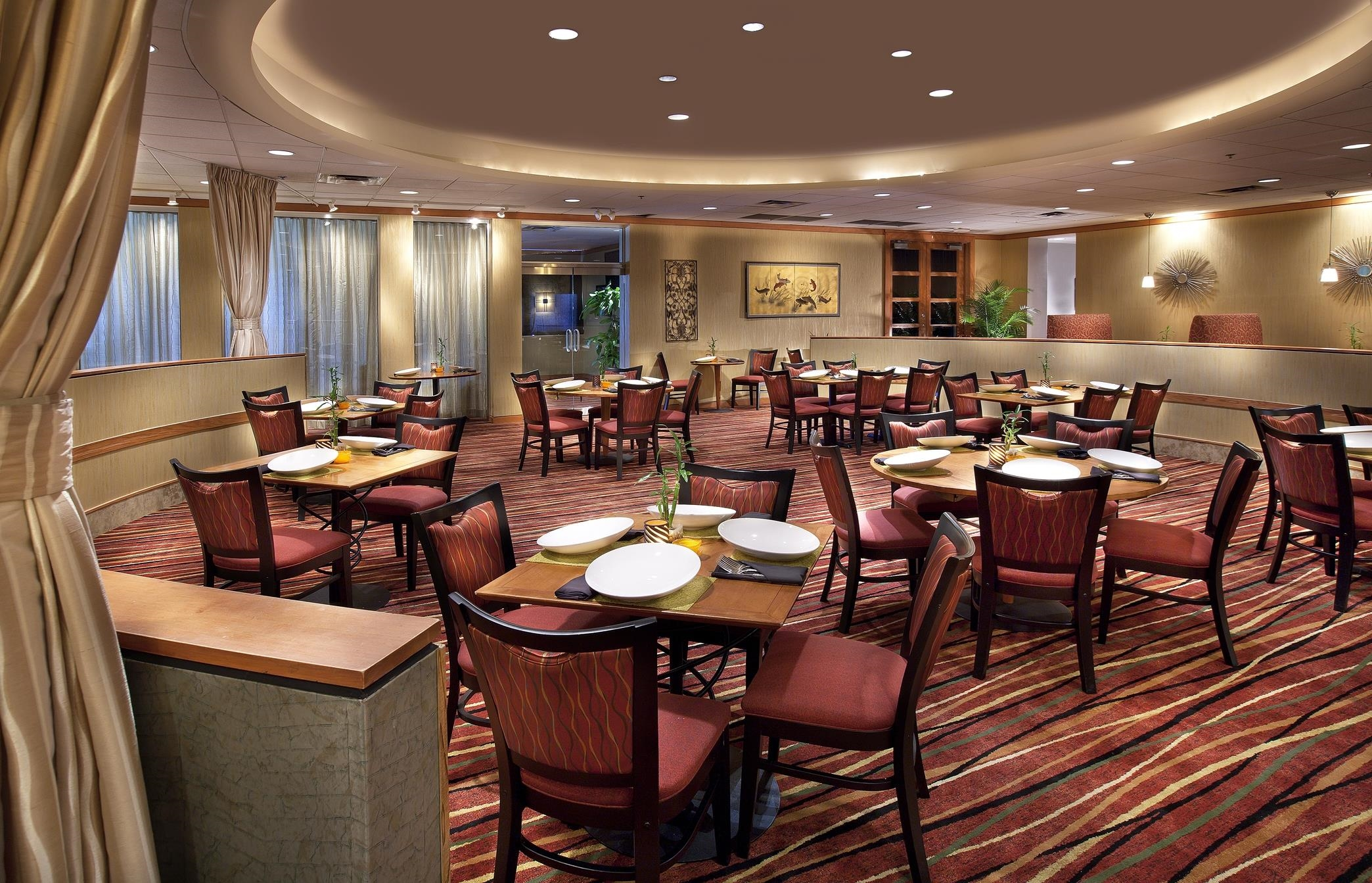 DoubleTree by Hilton Hotel Tampa Airport - Westshore image 26