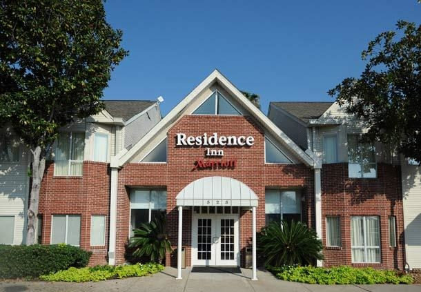 Residence Inn Houston Clear Lake - ad image