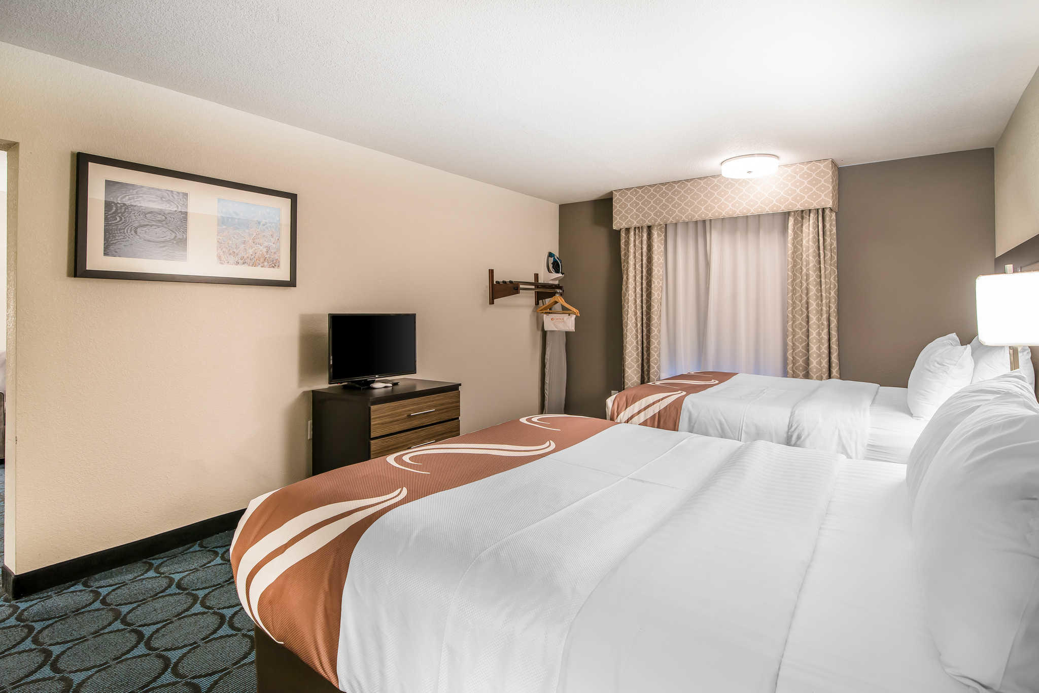 Quality Inn & Suites - Ruidoso Hwy 70 image 14