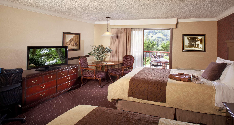 Best Western Plus Humboldt House Inn image 35
