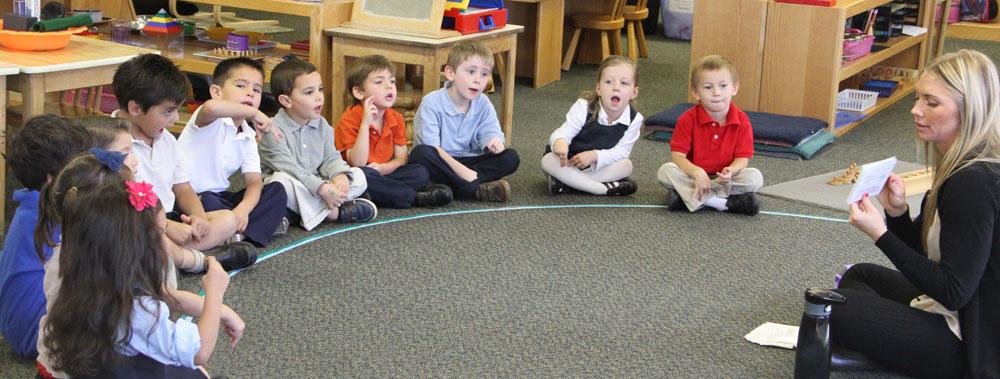 Montessori Learning Center image 2
