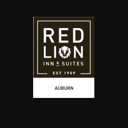 Red Lion Inn & Suites Auburn/Seattle - Auburn, CA - Hotels & Motels