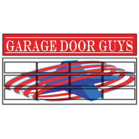 The Garage Door Guys LLC