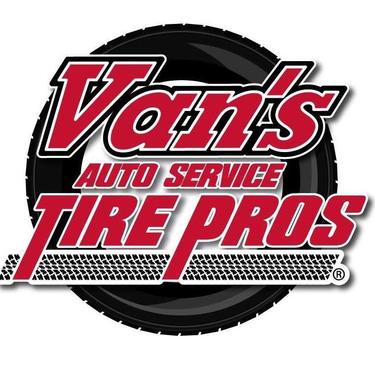 Van's Auto Service & Tire Pros