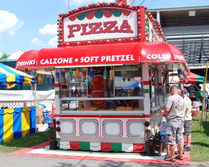 Delaware County Fair image 6