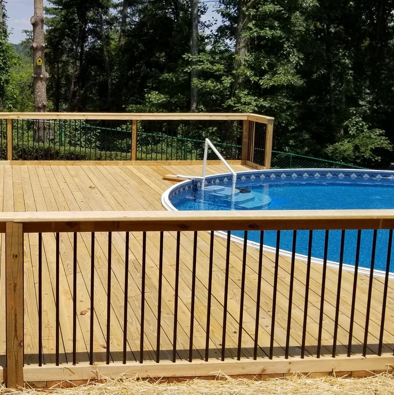 Full Throttle Fence & Deck LLC image 13