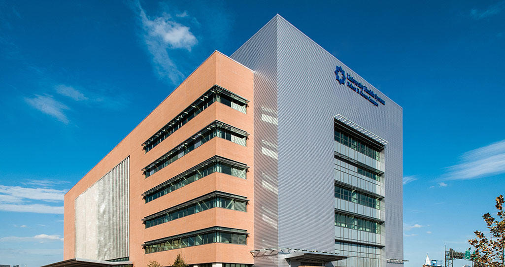 Robert B. Green Campus - Pulmonology Clinic image 0
