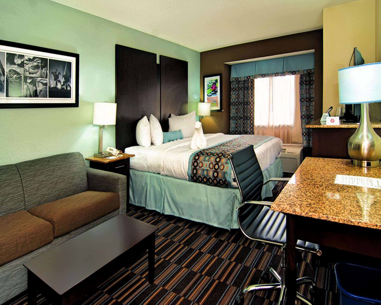 Best Western Plus Elizabeth City Inn & Suites image 32