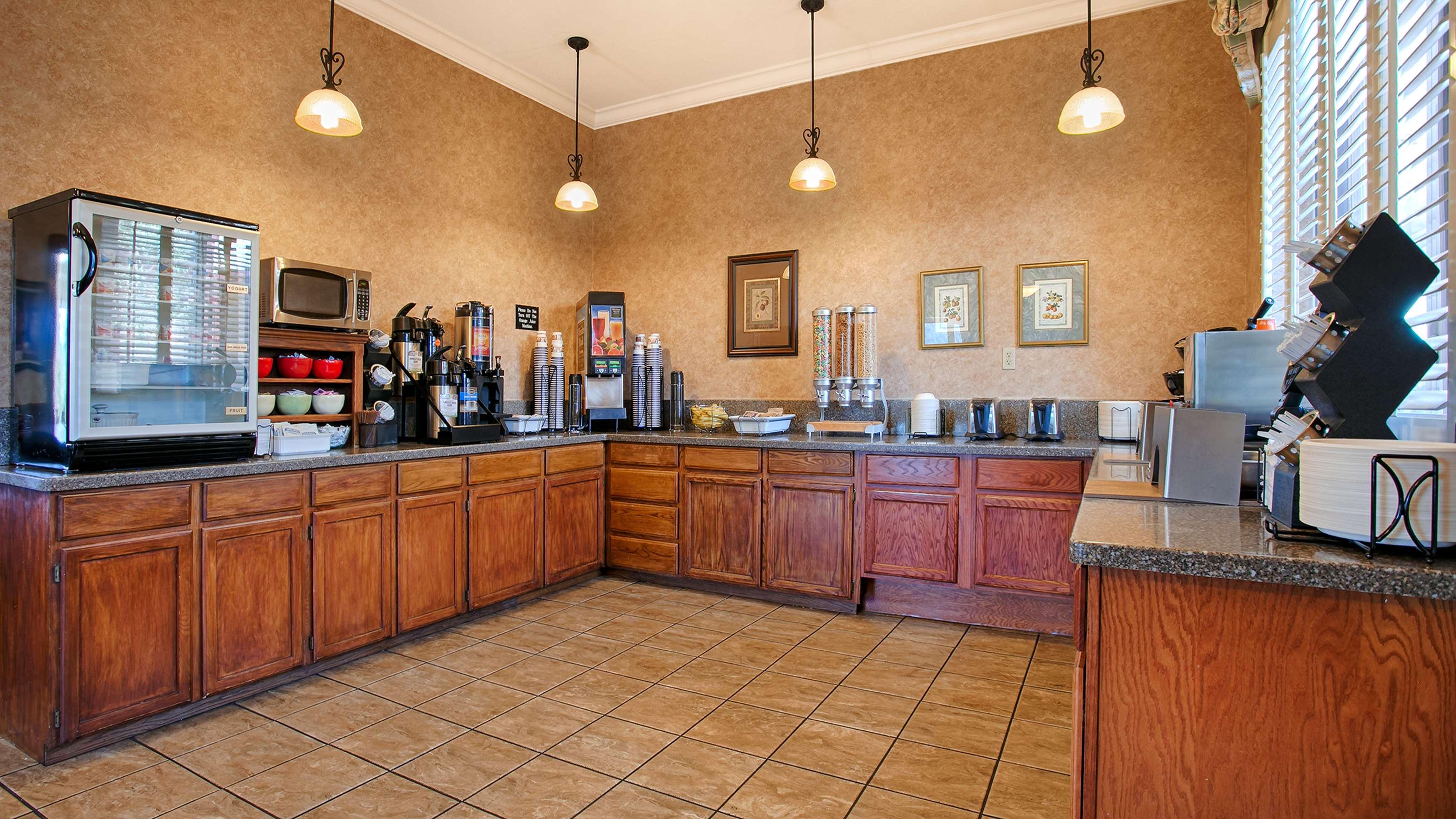 Best Western Plus Humboldt House Inn image 6