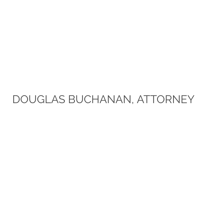 Douglas M. Buchanan Attorney at Law image 0