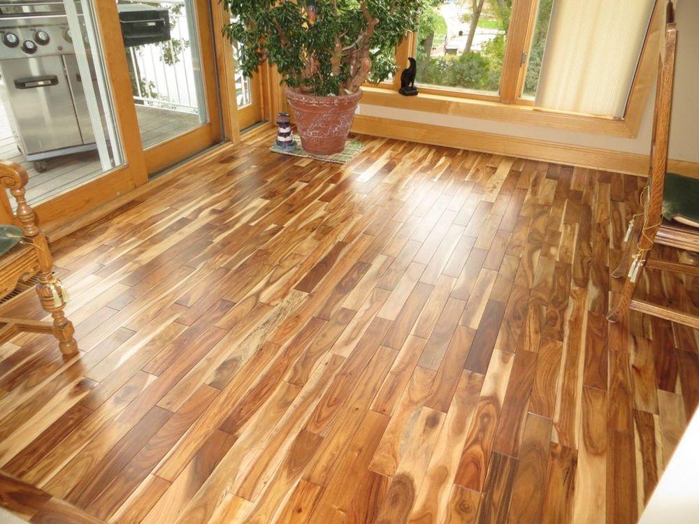Max Hardwood Floors LLC image 0