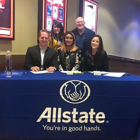 Kyle MacVicar: Allstate Insurance image 14