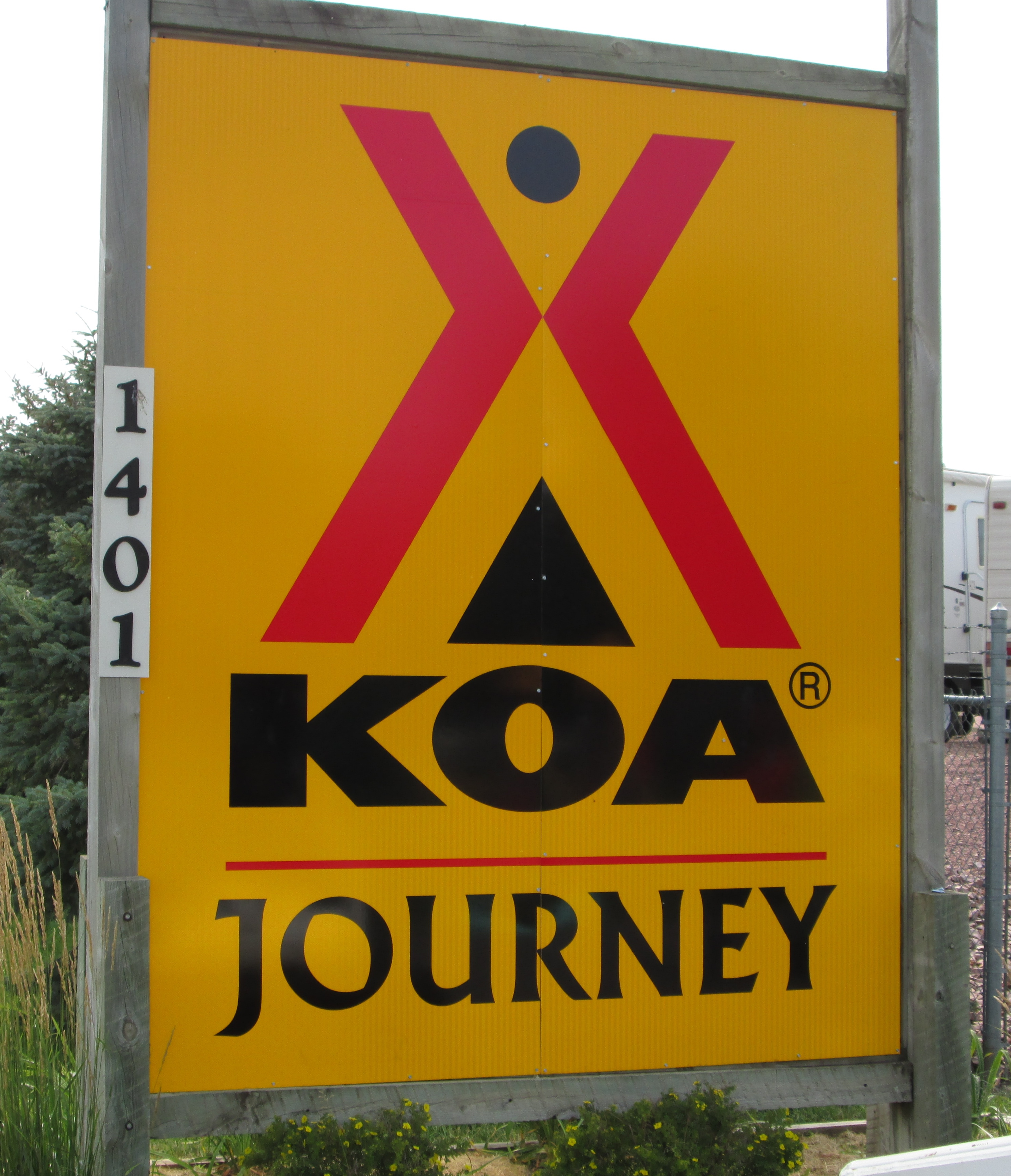 Sioux Falls KOA Journey image 20