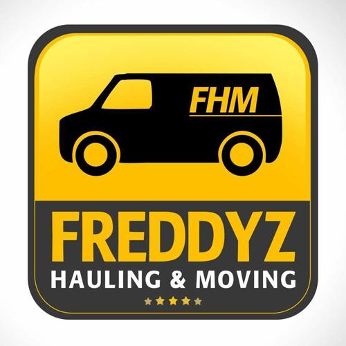 Freddyz Hauling & Moving