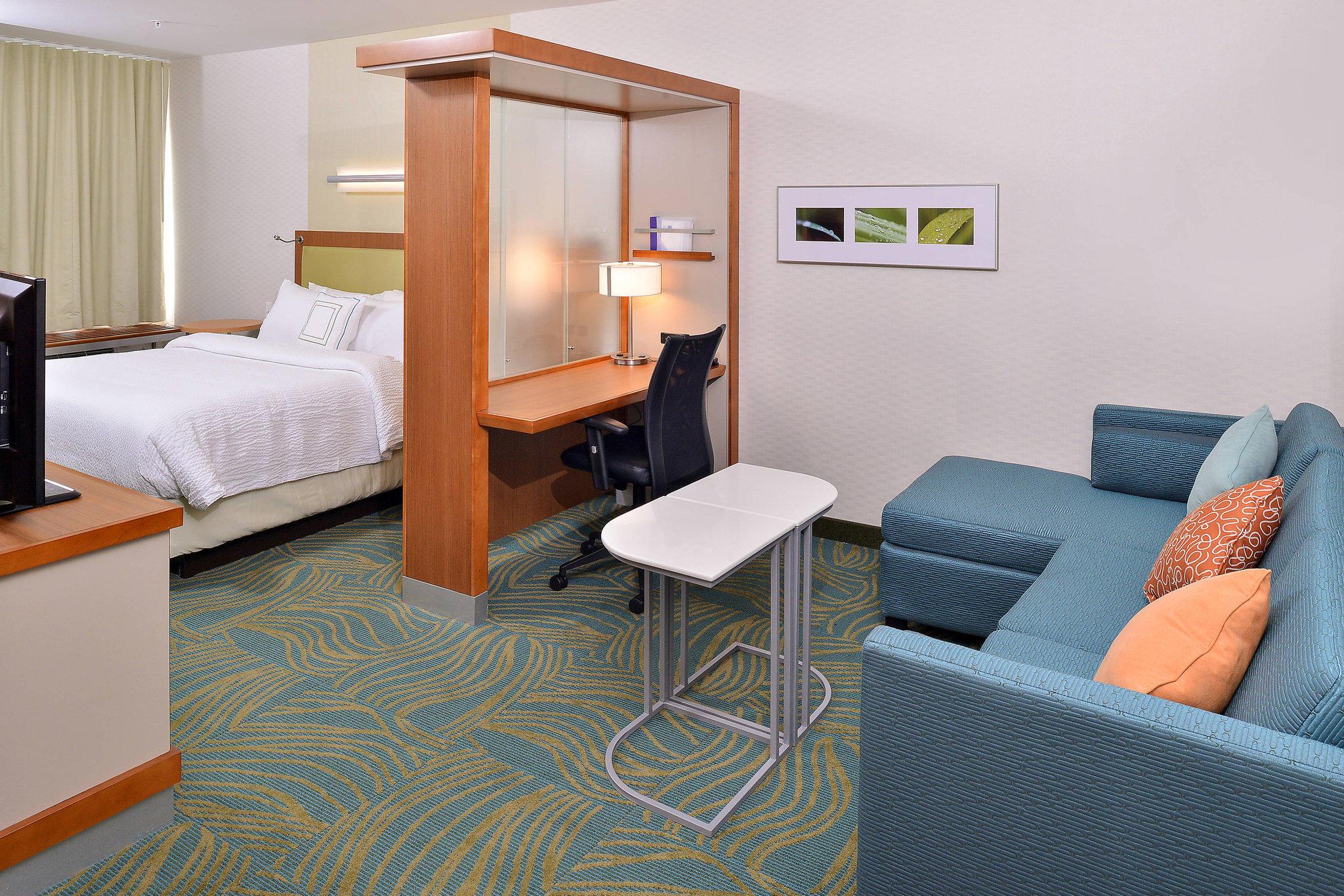 SpringHill Suites by Marriott Voorhees Mt. Laurel/Cherry Hill