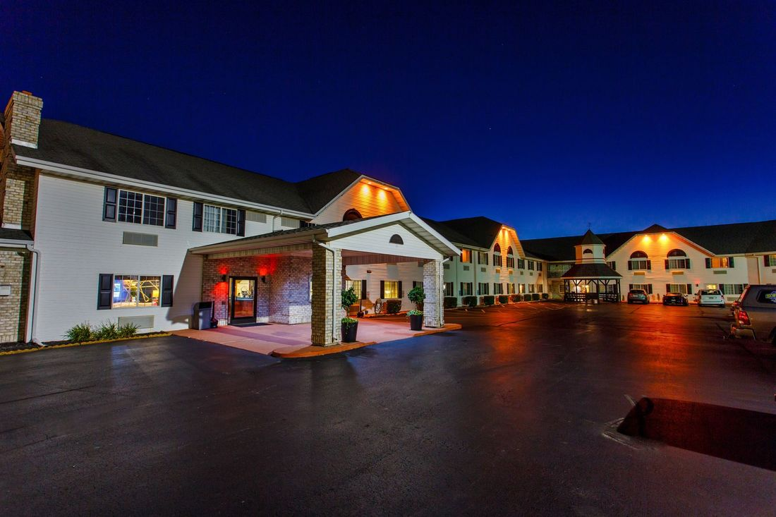 Hotel J Green Bay image 0