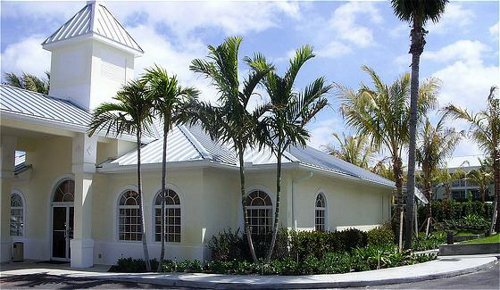 Ihg North Palm Beach Fl