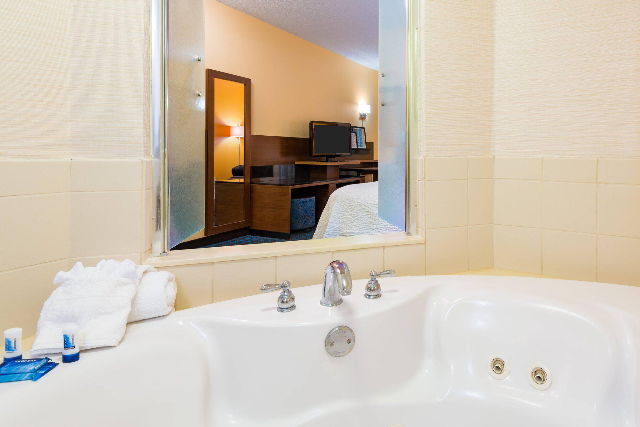 Fairfield Inn & Suites by Marriott Clearwater in Clearwater, FL, photo #15