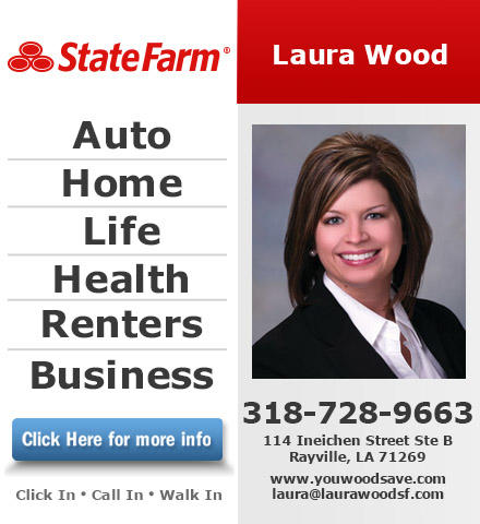 Laura Wood - State Farm Insurance Agent image 0