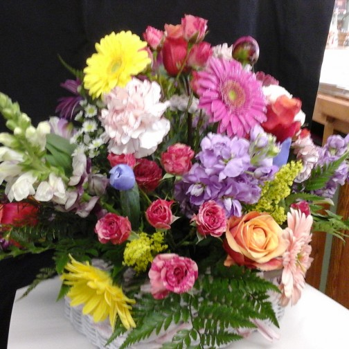 Sisterchicks Flowers And More image 3