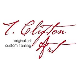 T Clifton Art