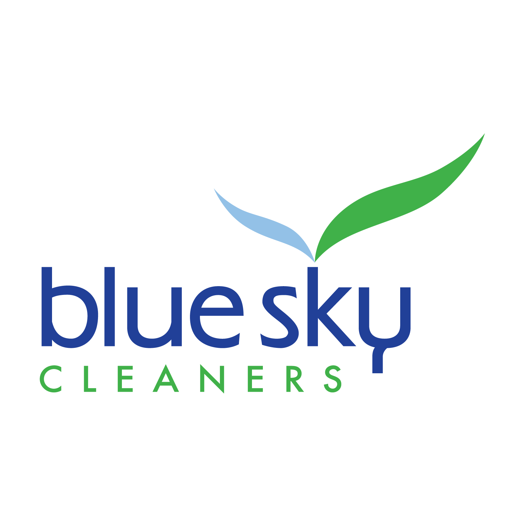 Blue Sky Cleaners