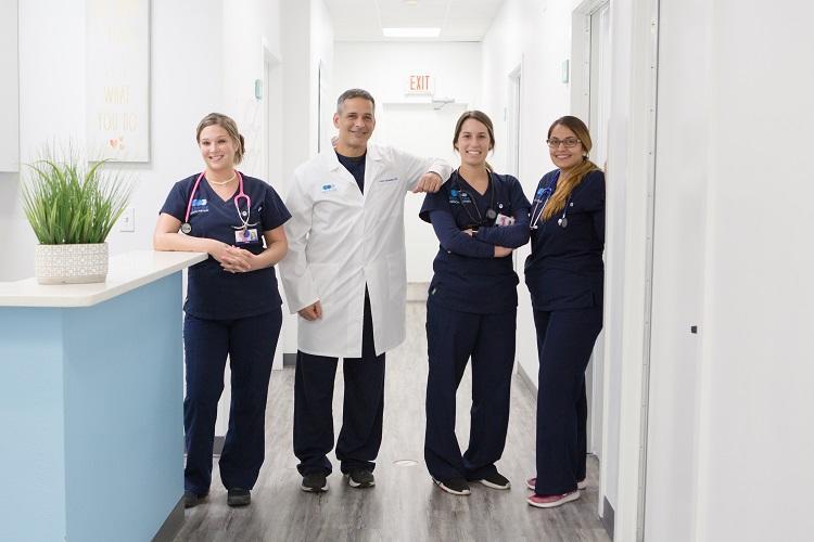 Peter Fernandez, MD - Restore Medical Partners image 7