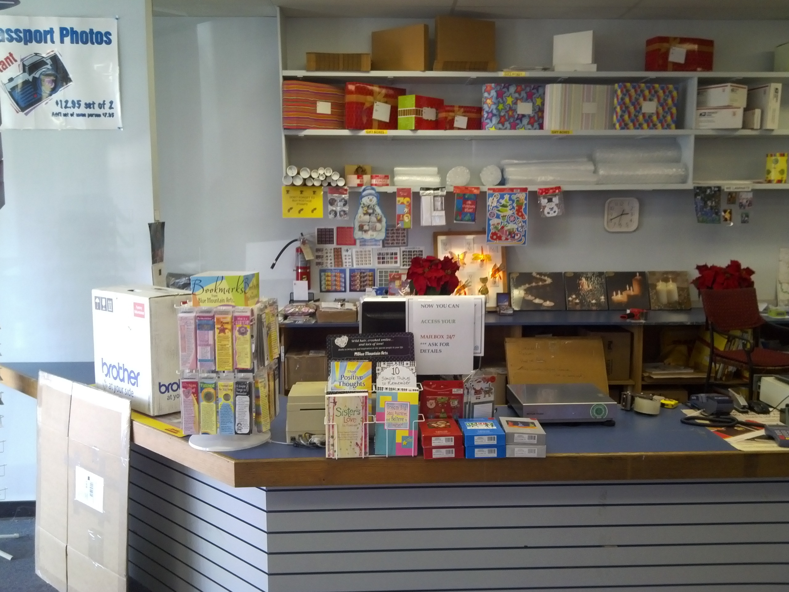 Postmart Mail & Copies image 8
