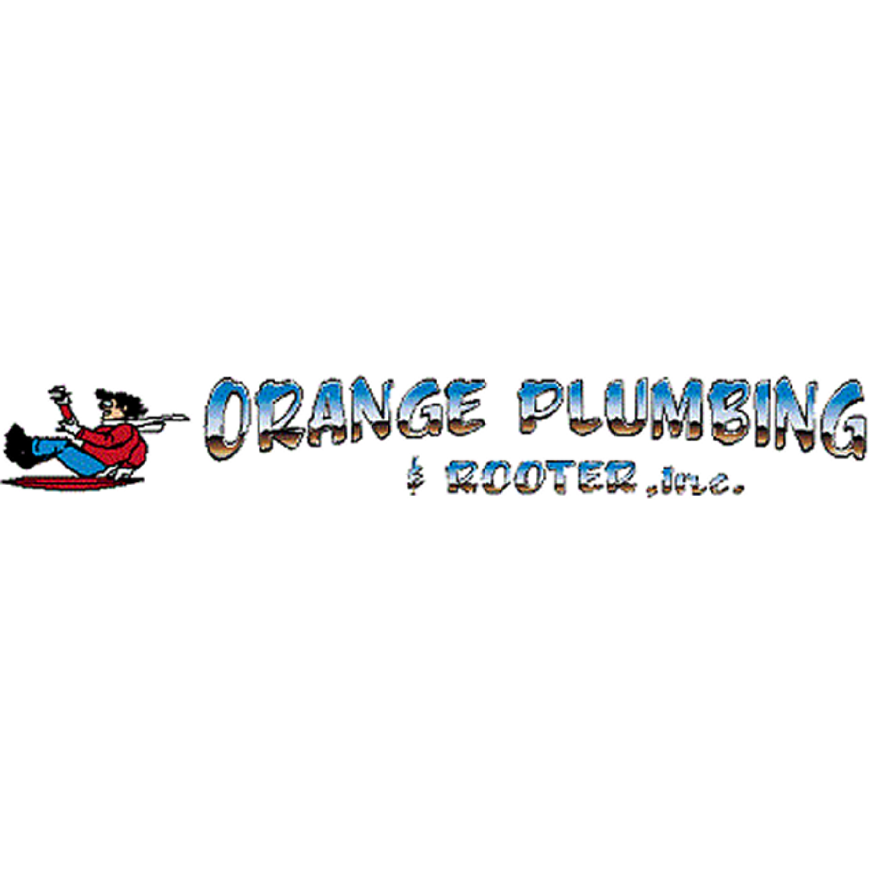 Plumber in CA Fountain Valley 92708 Orange Plumbing & Rooter 18291 Mount Baldy Cir  (714)968-0222