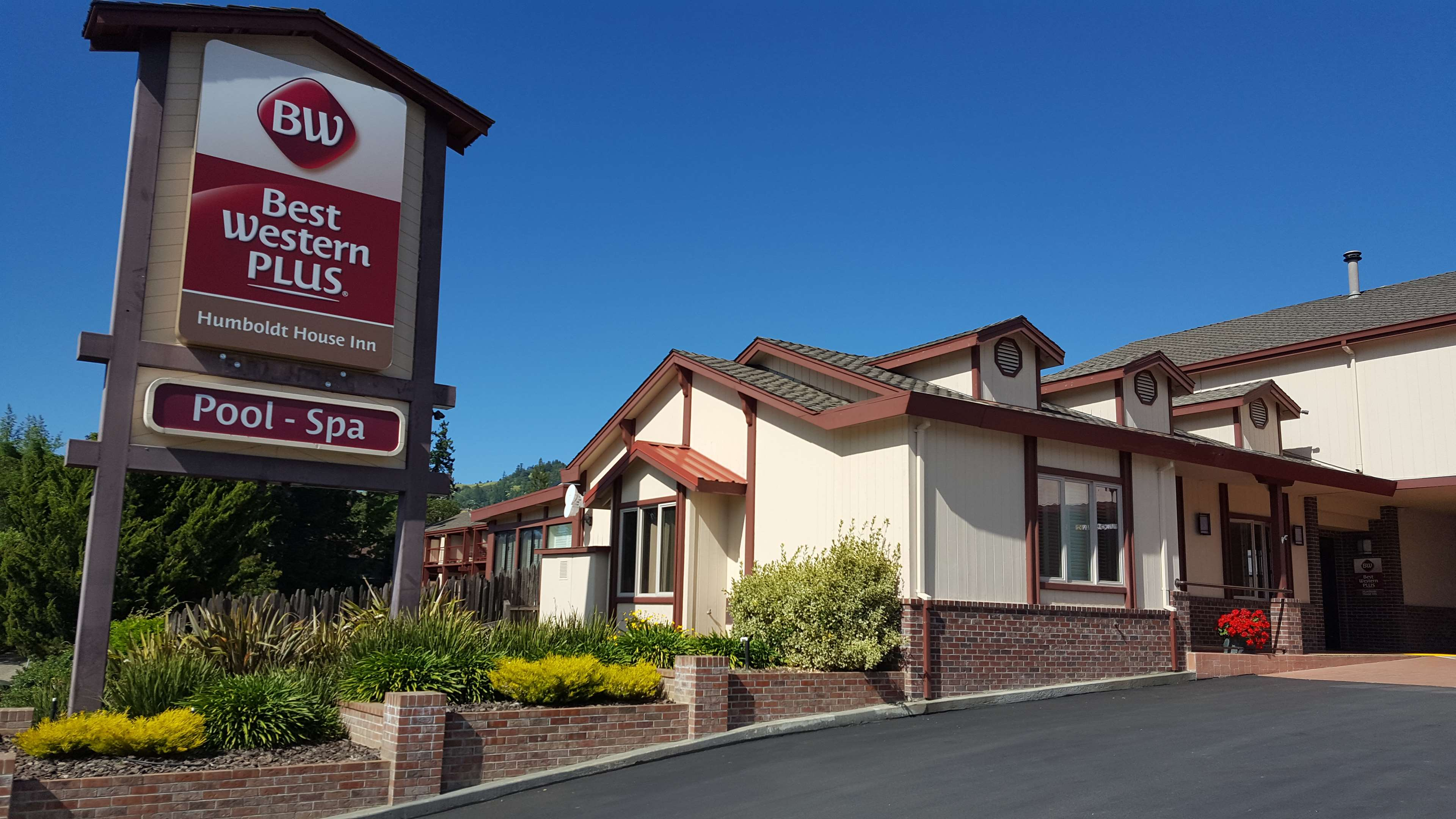 Best Western Plus Humboldt House Inn image 0