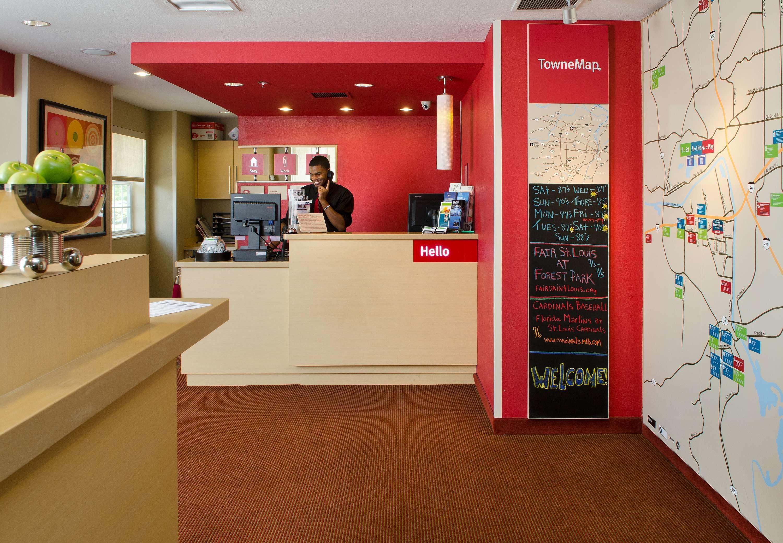 TownePlace Suites by Marriott St. Louis Fenton image 2