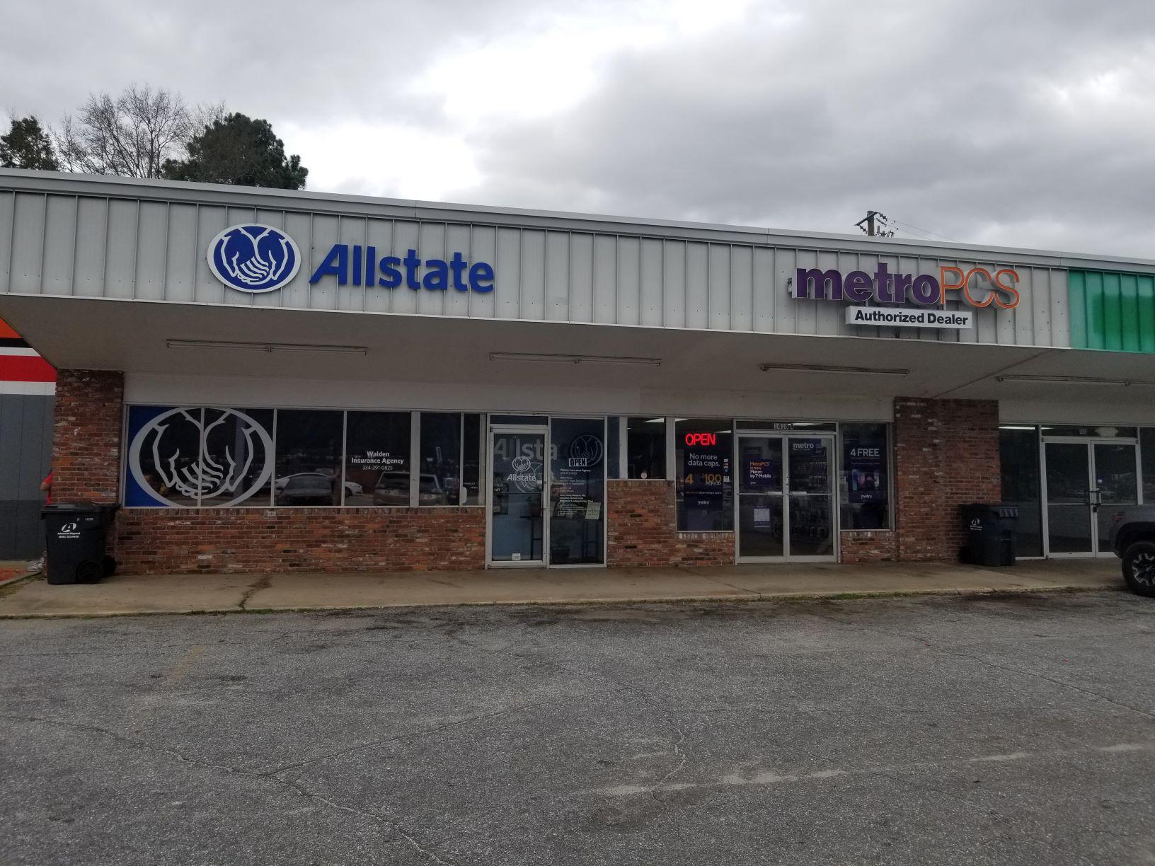 Dexter Walden: Allstate Insurance image 6