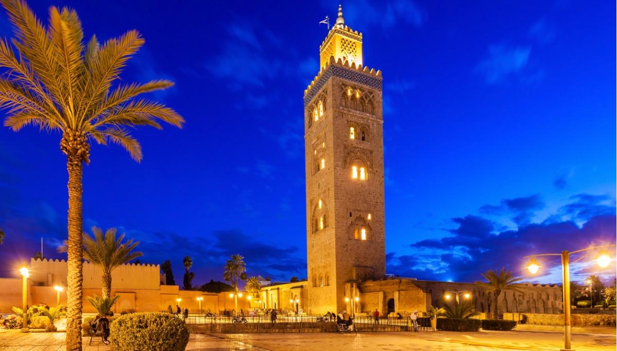 Destination Morocco image 34