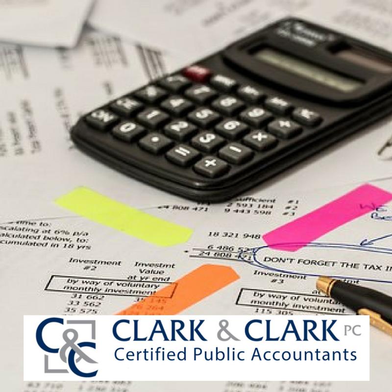 Clark & Clark, PC