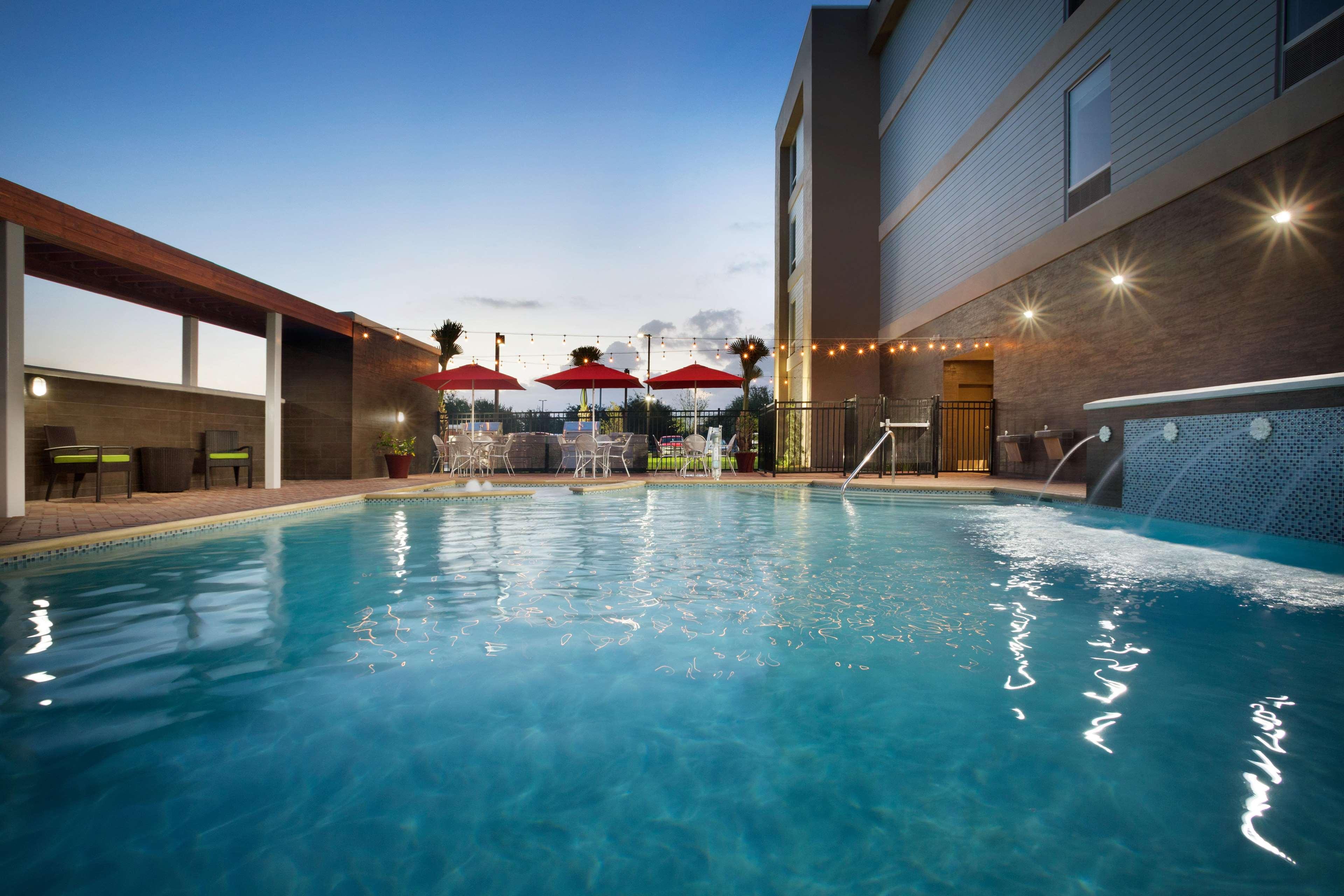 Home2 Suites by Hilton McAllen image 8