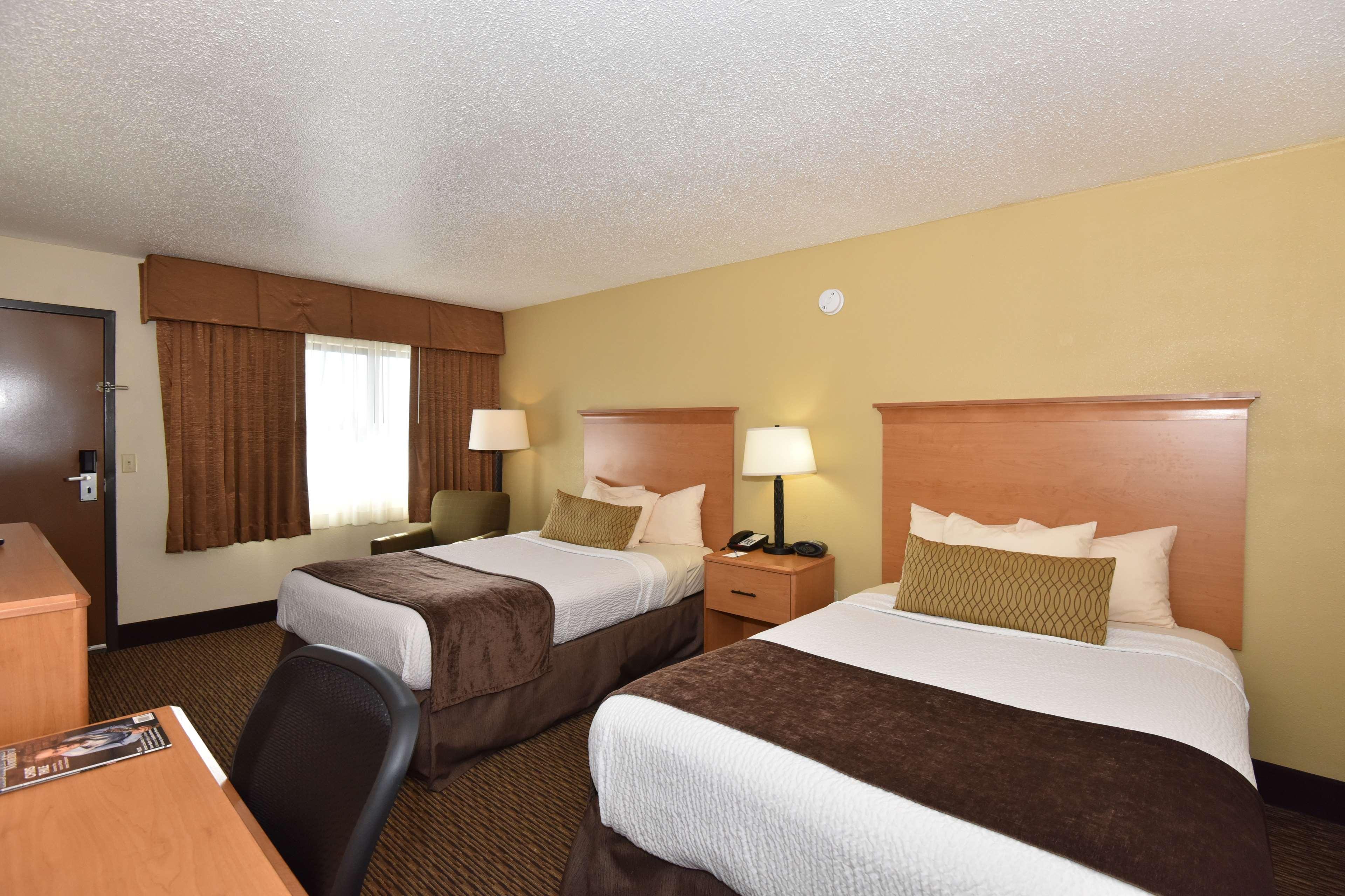 Best Western Winchester Hotel image 29