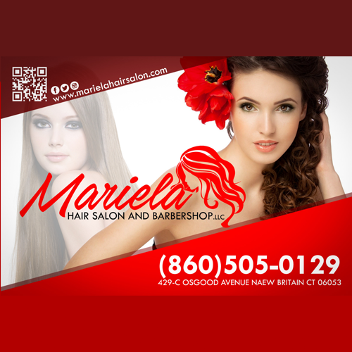 Mariela Hair Salon & Barber Shop