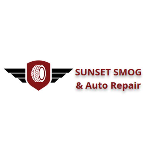 Sunset Smog Star Test And Repair