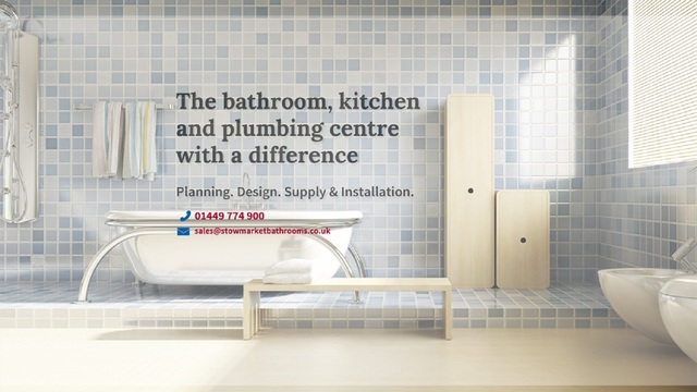 Stowmarket Bathroom Kitchen Centre Stowmarket