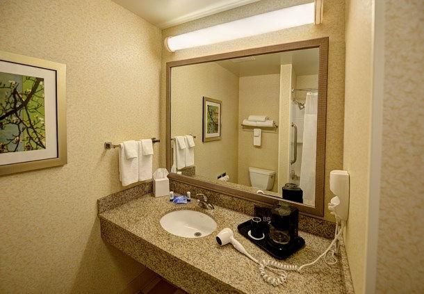 Fairfield Inn & Suites by Marriott Wausau image 2
