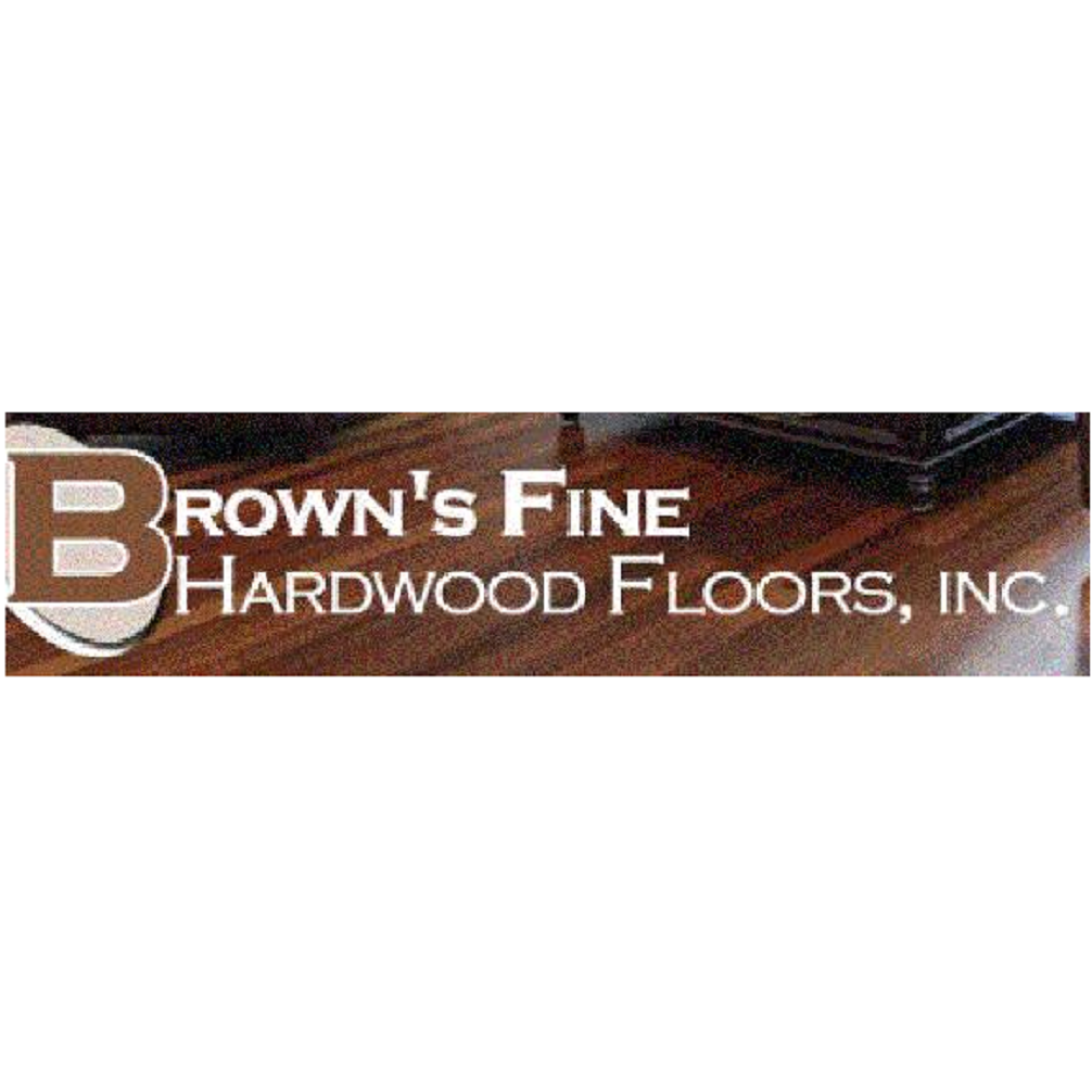 Brown's Fine Hardwood Floors
