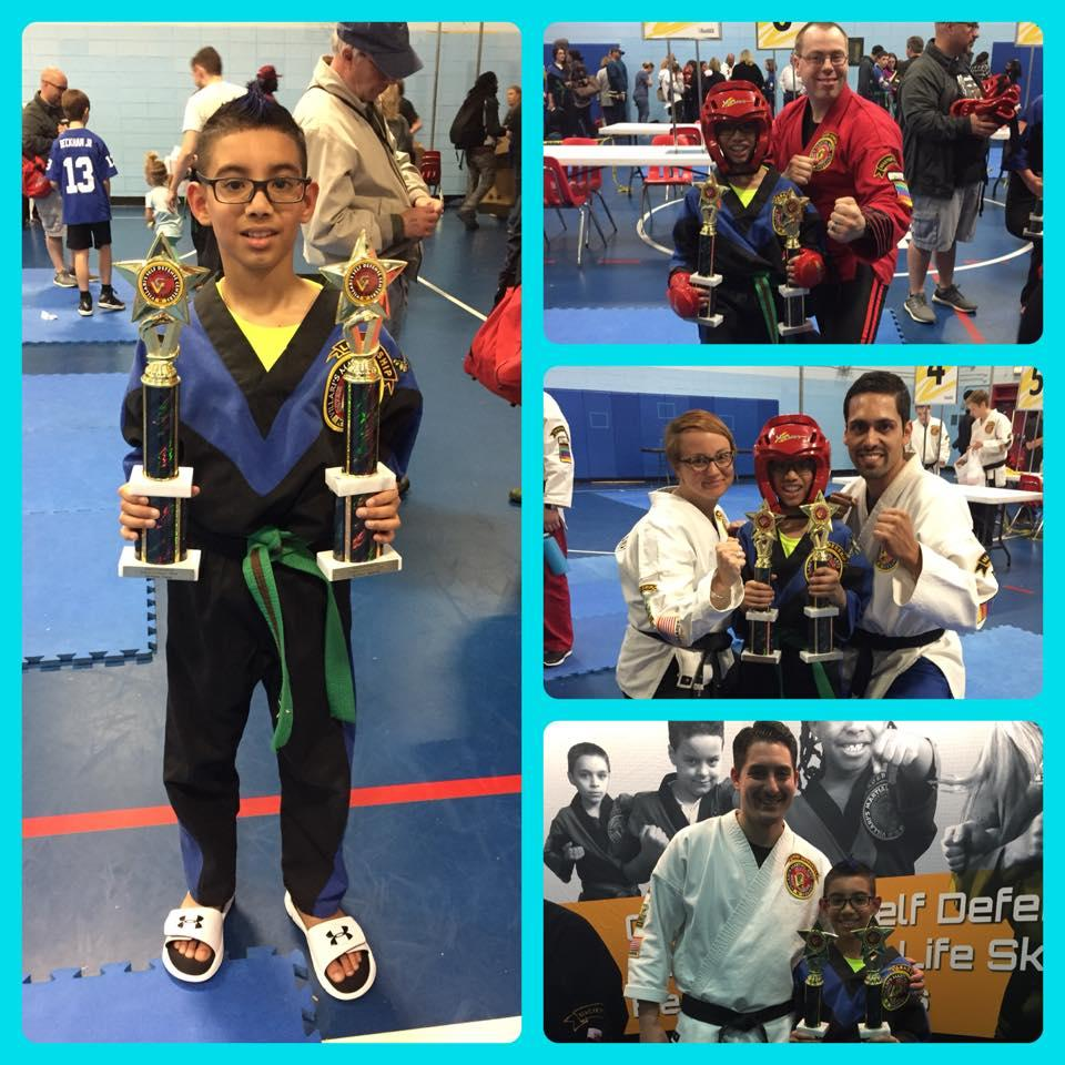 Villari's Martial Arts Centers - West Hartford CT image 0