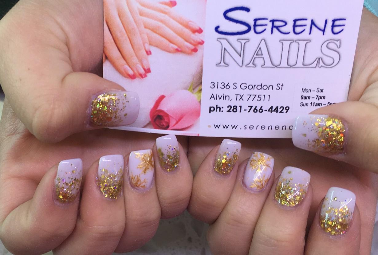 Serene Nails image 96